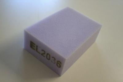 EL 2036 высота листа - 2 см