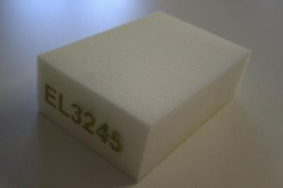 EL3245 высота листа - 2 см