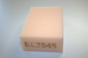 EL2545 высота листа - 3 см
