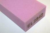 EL2842 высота листа - 8 см