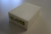 HL 4065 высота листа - 8 см