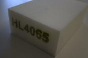 HL 4065 высота листа - 10 см